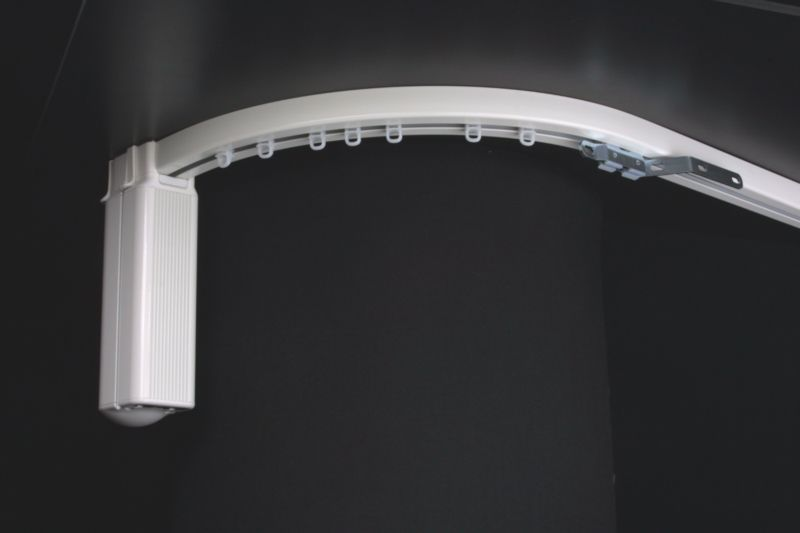 Track Systems For Curtains Curtain Rail Systems With