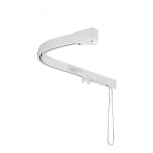 5300 cord operated curtain rails